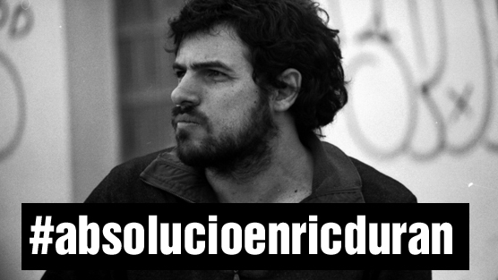 absolucio Enric Duran