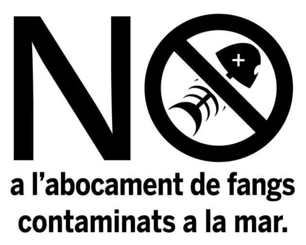 NO a l'abocament!