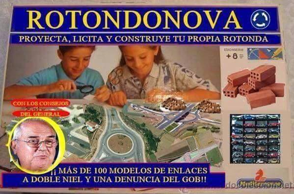 rotondonova